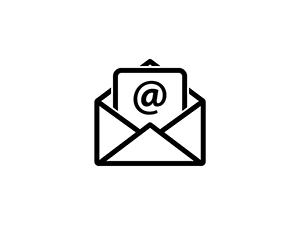 Laita meille sähköpostia!